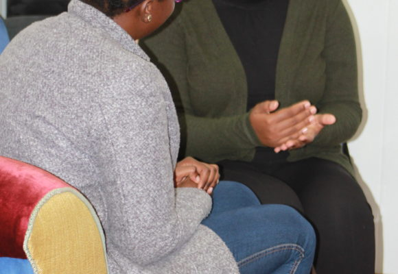Strengthening family systems-intergenerational trauma and caregiver support